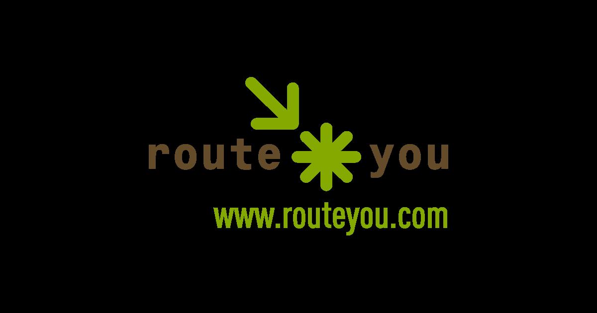 Logo RouteYou